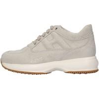 Chaussures Enfant Baskets basses Hogan HXC00N00E11BTBB002 Glace