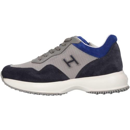 Chaussures Enfant Baskets basses Hogan HXC00N0V311FTZ635J Multicolor