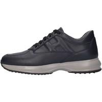 Chaussures Enfant Baskets basses Hogan HXR00N0001ECSRU810 Bleu