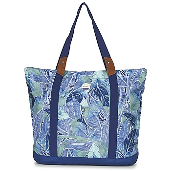 Sacs Femme Cabas / Sacs shopping Roxy OTHER SIDE Bleu