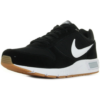 Chaussures Homme Baskets basses Nike Nightgazer noir