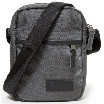 Sacs Homme Pochettes / Sacoches Eastpak The One constructed grey
