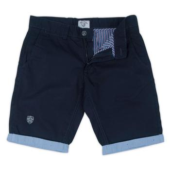 Vêtements Homme Shorts / Bermudas Shilton Bermuda Basic Navy