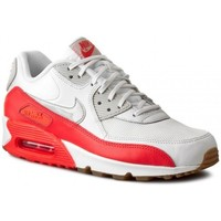 Chaussures Femme Baskets basses Nike Wmns Air Max 90 Essential Blanc