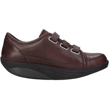 Chaussures Femme Baskets basses Mbt NASBC  Femme Brun Brun