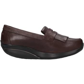 Chaussures Femme Mocassins Mbt PENCOF Femme Brun Brun