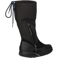 Chaussures Femme Boots Mbt SAYBL Noir