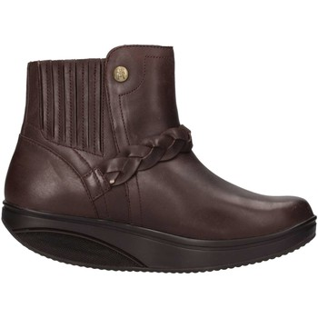 Chaussures Femme Baskets basses Mbt YAKBR marron