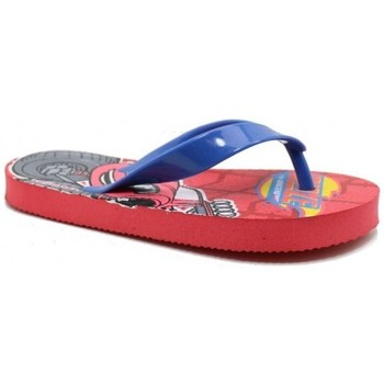 Chaussures Fille Tongs Cerda 2300002373 rouge