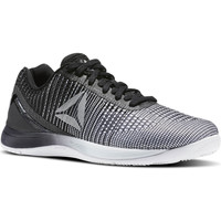 Chaussures Femme Fitness / Training Reebok Sport CrossFit Nano 7 Gris / Beige / Blanc