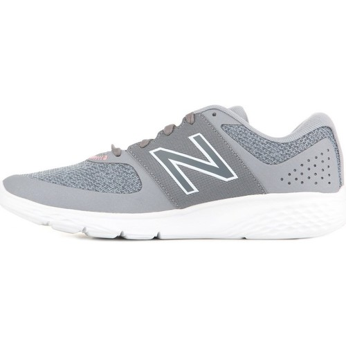 New Balance WA365GY Gris - Chaussures Baskets basses Femme