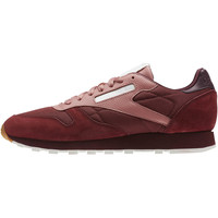 Chaussures Homme Baskets basses Reebok Classic Classic Leather Urban Descent Rouge