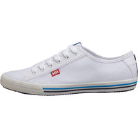 Chaussures Homme Baskets basses Helly Hansen Fjord Canvas White/Nav