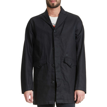 Parka G-Star raw trench cc garbr trench noir homme
