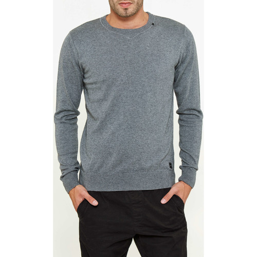Vêtements Homme Pulls Replay Pull  Gris Chine Homme Gris