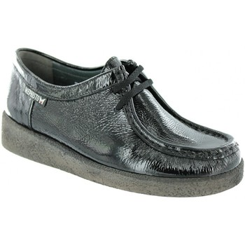 Chaussures Femme Mocassins Mephisto Mocassins CHRISTY Noir