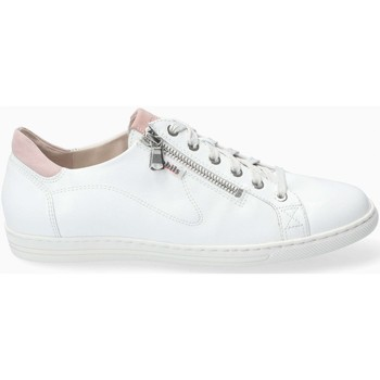 Chaussures Femme Baskets basses Mephisto Baskets HAWAI Blanc