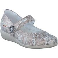 Chaussures Femme Ballerines / babies Mephisto Ballerines JESSY camel Marron