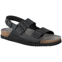 Chaussures Homme Sandales et Nu-pieds Mephisto Sandales NARDO Noir