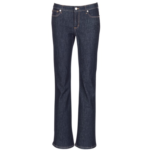 Vêtements Femme Jeans bootcut Yurban IHEKIKOU BOOTCUT Bleu