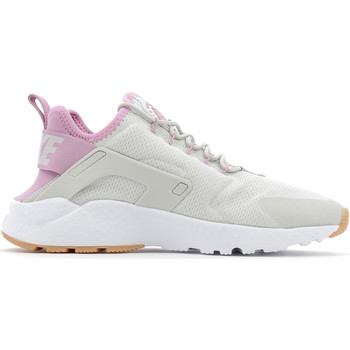 Chaussures Femme Baskets basses Nike Women's  Air Huarache Run Ultra Shoe Blanc