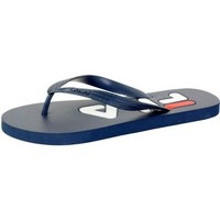 Chaussures Homme Tongs Fila Tongs  Basic Sandales Bleu Marine Bleu marine