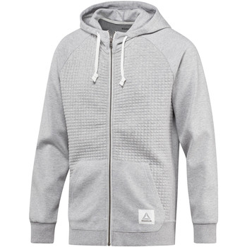 Vêtements Homme Sweats Reebok Sport Sweat à capuche matelassé Elements Gris