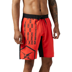 Vêtements Homme Shorts / Bermudas Reebok Sport Short Epic Lightweight Red