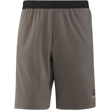Vêtements Homme Shorts / Bermudas Reebok Sport Short SpeedWick Speed Grey