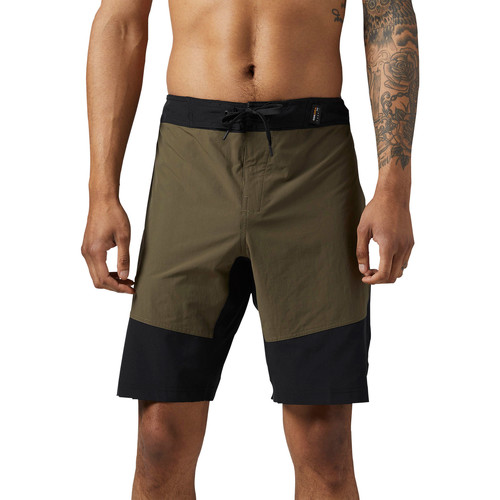 Vêtements Homme Shorts / Bermudas Reebok Sport Short Epic Endure Green
