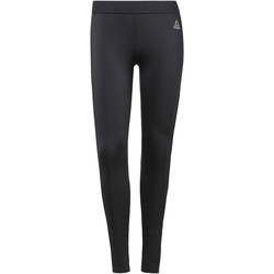 Vêtements Femme Leggings Reebok Sport Legging de compression Noir