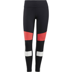 Vêtements Femme Leggings Reebok Sport Legging Lux Color Block Noir