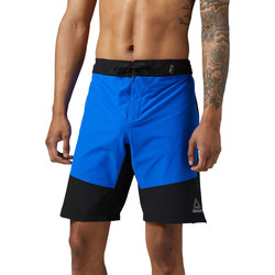 Vêtements Homme Shorts / Bermudas Reebok Sport Short Epic Endure Bleu