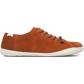 Chaussures Femme Baskets basses Camper Peu  20848-115 marron