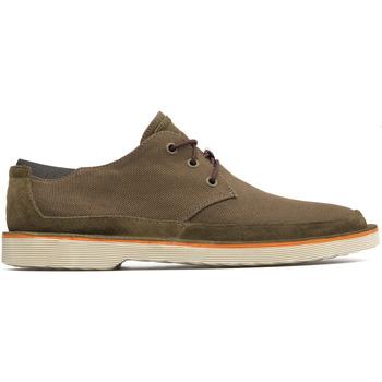 Chaussures Homme Derbies Camper Morrys  K100088-004 vert
