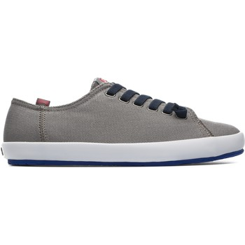 Chaussures Homme Baskets basses Camper Peu  18869-045 gris