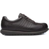 Chaussures Femme Derbies Camper Pelotas 27205-190 marron