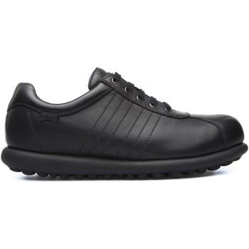 Chaussures Femme Derbies Camper Baskets cuir PELOTAS ARIEL noir