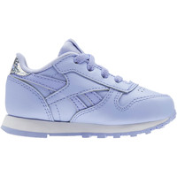 Chaussures Enfant Baskets basses Reebok Classic Classic Leather Pastel - Infant & Toddler Blanc