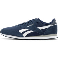 Chaussures Homme Running / trail Reebok Sport Royal Classic Jogger 2 Collegiate Navy/White/Baseball Grey