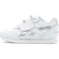 Chaussures Enfant Baskets basses Reebok Sport Royal Classic Jogger 2.0 Kc White/silver Met