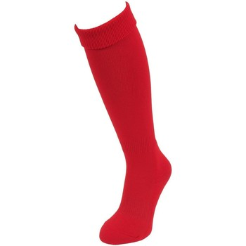 Chaussettes Tremblay Te113 rouge chaussette