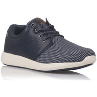 Chaussures Homme Baskets basses Coronel Tapioca 441 bleu
