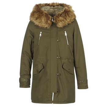 Parka Betty london hari