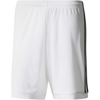 Vêtements Homme Shorts / Bermudas adidas Performance Short Juventus Domicile Replica White / Black