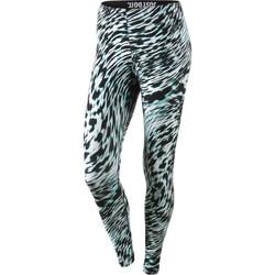 Vêtements Femme Leggings Nike Legging  Leg-A-See Windblur - 683309-466 Noir