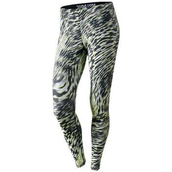 Vêtements Femme Leggings Nike Legging  Leg-A-See Windblur - 683309-702 Noir