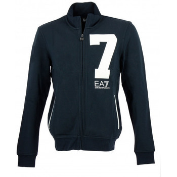 Vêtements Homme Sweats Emporio Armani EA7 Sweat  (Bleu) Bleu