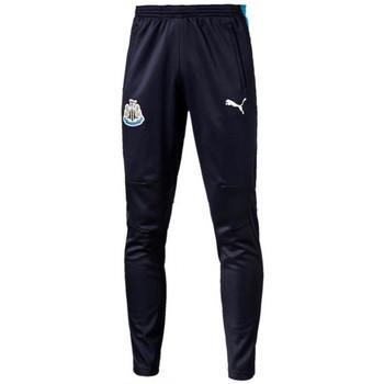 Vêtements Homme Pantalons de survêtement Puma Pantalon d'entraînement  Newcastle - 750067-03 Bleu