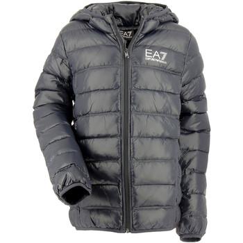 Vêtements Enfant Doudounes Emporio Armani EA7 Doudoune  - 6XBB34-BN29Z-1578 Bleu